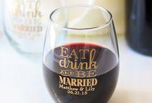 Vineyard Weddings / Vineyard wedding ideas and inspiration.