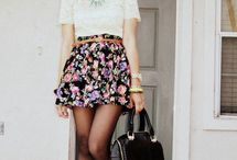 Hipster Mujer