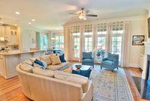 Interior Design - Raleigh (ITB) Home