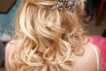 Wedding / Hairstyles