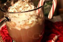 Hot Cocoa Recipes