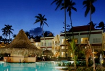 "Punta Cana,DR It's My Dream Vacation / This is a plan for our ""25"" wedding anniversary!!!   / by Elizabeth Rase"