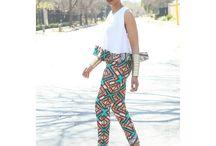 Ankara styles latest