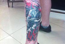 moje pomysły na tatuaż