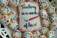 art teacher gifts
