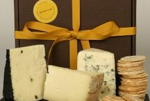 Gourmet Cheese Gifts / by Erika Decarr