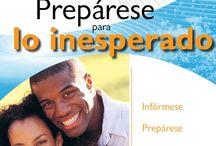 Preparación Para Desastres / Use estos recursos de preparación para desastres para prepararse para un desastre como un huracán, inundaciones, incendios forestales y más. Mantenido por el Servicio de Extensión Cooperativa de Texas A & M.