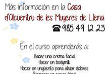 Cursos cosmética - Asturias