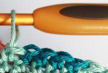 crochet - tips&tricks
