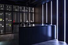 Moderní kuchyně/ Modern kitchens