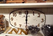 Clocks I Love