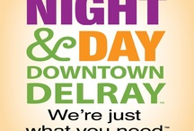 Downtown Delray / by Delray DDA