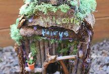 Fairy Garden / by Megan Hall Williams