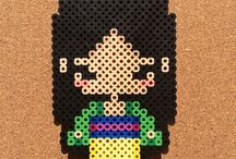 perłę beads