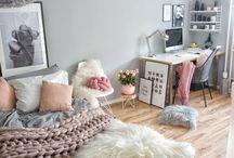 Home decor/room