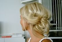 Hair / by Alex Young