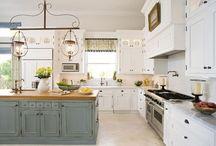 Kitchen Inpiration