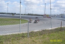 Racing!! / These are pictures that I have taken while visiting different race tracks in Florida! / by Jill Kennedy