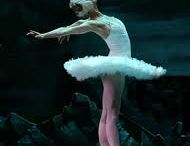 Ballet works / Ballet and Dance classes and workshops