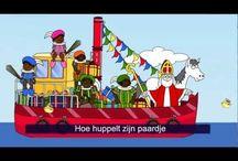 Logo: Sinterklaasliedjes
