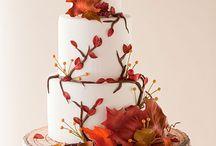 Wedding cake / by Yaelenine Schnell