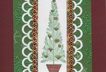 Christmas/ Trees
