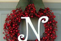 All things Christmas / 'Tis the season!