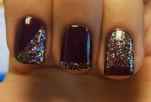 hair/nails/etc / by Allecia Leer