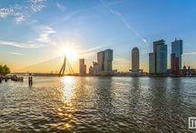 Just Rotterdam / Sunrise