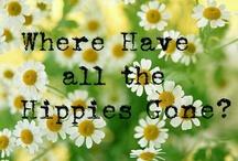 Hippies / by Linda Jones