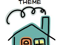 House & Home theme