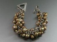 Handmade Jewelry / by Berry Creek