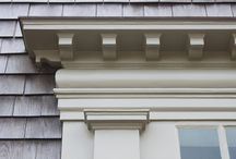 Architectural Details / by Mary Swenson