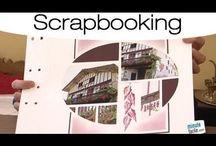 scrap pages