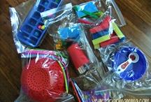 Toddler activities  / by Carrie Biggerstaff