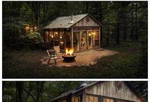 domy snů
