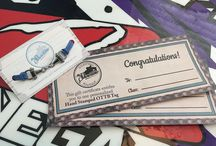 Awards Items 2015 / Class/Division/Champion Awards at the Horse Show
