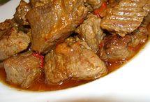 carne de vita brezata