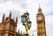Viaggio con la suocera / London