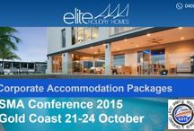 Corporate conferences Gold Coast / Corporate and business conferences Gold Coast
