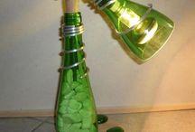 Ideias garrafa