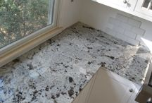 countertops / by jc perry