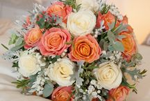 Floral Design, Wedding Flowers / Images of wedding Flowers photographed by me