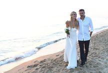 Abiti da Sposa in Seta ecologica per matrimoni eco sostenibili. / Abiti da Sposa in Seta ecologica per matrimoni eco sostenibili.