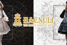 Haenuli | ヘヌリ