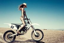 motos & girls