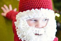 Crochet CRISTMAS
