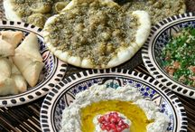 Recipes ; Lebanon
