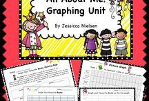 Third math graphing