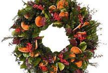 Home & Kitchen - Wreaths